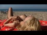 Erica F - Nude Beach...